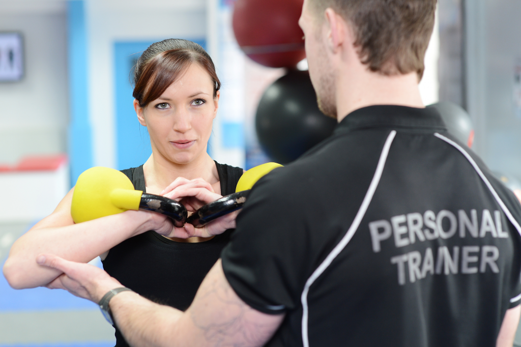 Home Personal Trainers in Norfolk and Suffolk